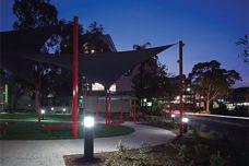Ligman Lighting outdoor lighting