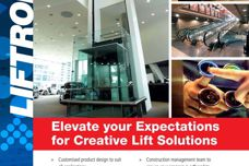 Liftronic – creative lift solutions