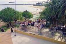 CleverDeck used at Caloundra Surf Life Saving Club