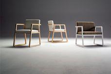 Sancal Midori chair range