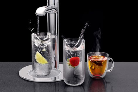 Zip Water is a leading designer and manufacturer of instant boiling, chilled and sparkling filtered water solutions.