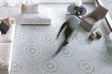 SICIS Neoglass floor mosaic collection