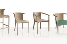 Verona seating collection