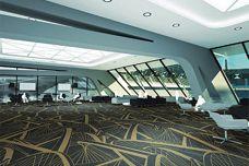 Public Spaces carpet by Brintons
