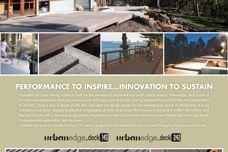 Urban Edge decking