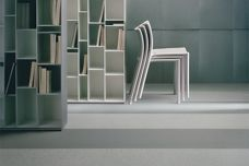 Forbo Touch linoleum flooring