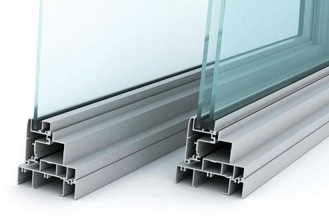 Single- and double-glazing options can meet challenging specifications.