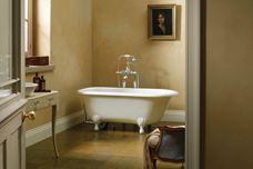 Wessex bath from Victoria + Albert