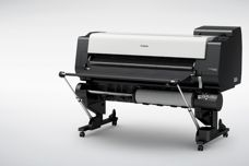 Large-format printer by Canon