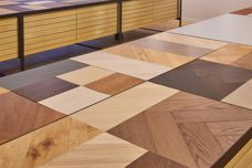 Engineered timber boards from Havwoods