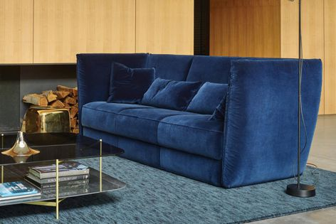 Softly Sofa from Ligne Roset