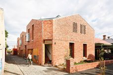 Shortlist announced for 2021 Houses Awards