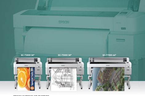 Surecolour printers by Epson Australia