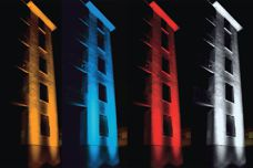 Thorn's Band Intensive luminaires
