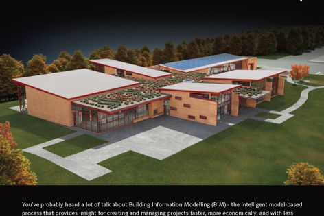 Building Design Suite Premium by Autodesk
