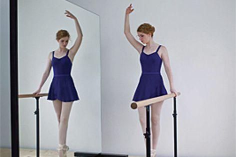 Show Works' dance equipment is used in many Australian dance studios.