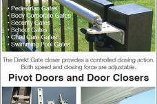Door Closer Specialist