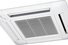 Fujitsu General airconditioning systems