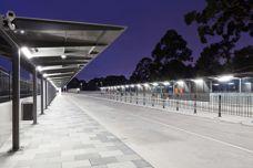 Outdoor infrastructure by Stoddart Infrastructure
