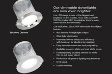 Downlight by Beacon Lighting