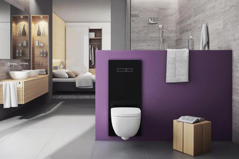 With TECElux, there is no need to compromise on functionality or aesthetics.