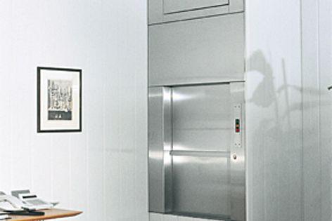 Easy Living Home Elevators' service lifts