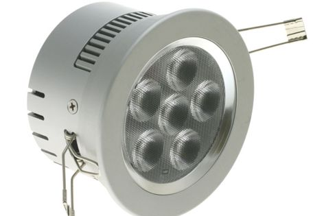 The HB13 is an energy-saving replacement for power-hungry halogen downlights.