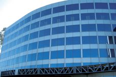 Lidco curtain wall systems