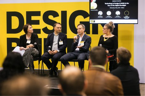 The Design Build expo attracts a qualified audience of more than 7,000 professionals each year.