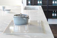 SmartSense cooktop range by Smeg