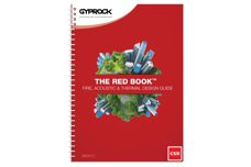 The Red Book design guide from CSR Gyprock