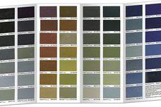 Resene Metallics paint range
