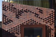 Boutique clay bricks by Krause Bricks