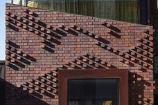 Boutique clay bricks by Krause Bricks