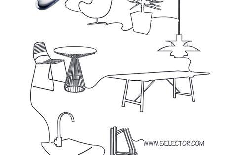 New Selector website