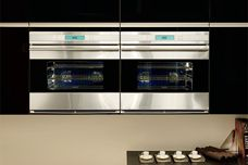 Wolf E Series oven from Multyflex