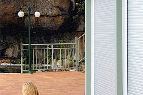 Blockout Roller Shutters offer an adaptable range of shutters.