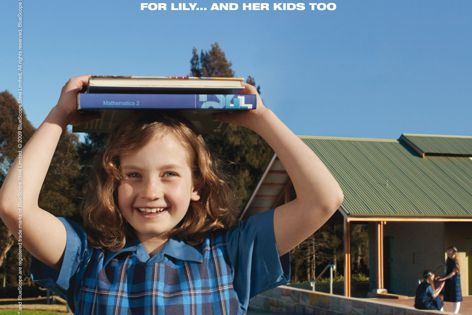 BlueScope Steel – for classrooms