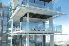 X1 balustrade system