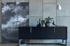 Concrete panels from Harper & Sandilands