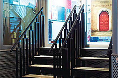 EasyStep platform lift