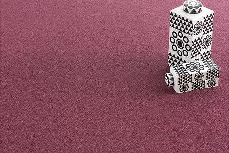 Trojan Twist wool carpet