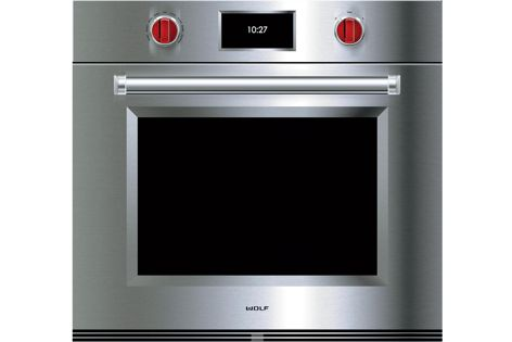 Wolf M-Series Professional ovens