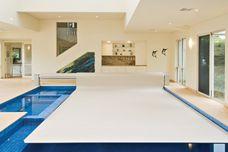 Sunbather Security Blanket pool cover