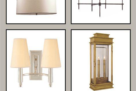 American lighting for Australian standards