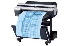 Canon ImagePrograf printer