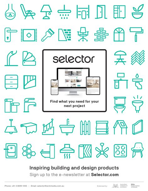 Selector product finder