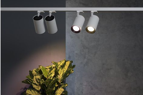 Flo Series horticultural illumination technology is available in Unios's Kobe luminaire design.