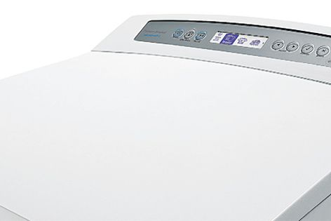 SmartDrive washing machine by Fisher & Paykel