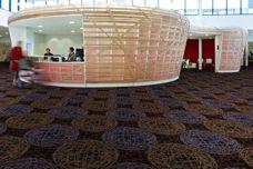 Flotex Sheet flooring from Karndean Designflooring